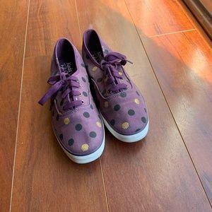 Keds Taylor Swift Polka Dot  Women Shoes Size 9.5